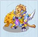 卡布仙踪异域雄狮