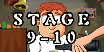 极难游戏3第9-10关怎么过 9-10关攻略