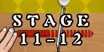 极难游戏3第11-12关怎么过 11-12关攻略