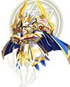 龙斗士圣灵虎王