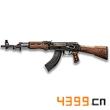 全民突击AK47怎么样 AK47突击步枪图鉴