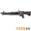 全民突击M60怎么样 M60机关枪图鉴