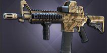 独立防线AR4突击步枪