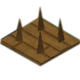 生存战争(Survivalcraft)钉木板怎么做 钉木板合成表解析