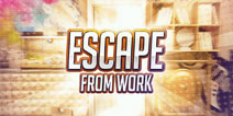 逃离工作区攻略大全 Escape From Work图文攻略