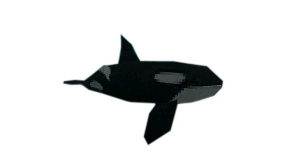 生存战争黑色逆戟鲸