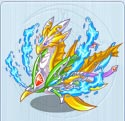 卡布仙踪御水海龙兽