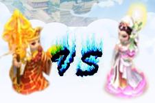 梦幻西游手游唐僧和观音菩萨哪个好 治疗伙伴哪个给力