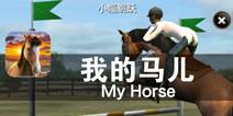 骏马奔驰 马术挑战赛 《我的马儿》评测