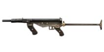 火线指令战柏林奥斯丁冲锋枪属性详细图解