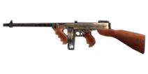 火线指令战柏林6MG辛普森机枪属性图解