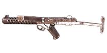 火线指令战柏林M1918 BECKETT AUTO MARK 3属性