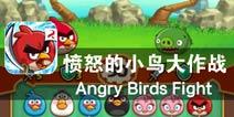 你要战 我便战 《愤怒的小鸟大作战》评测