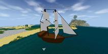 生存战争有没有沉船 沉船问题图文详细解答