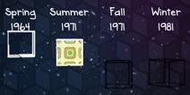Cube Escape Season第2关攻略 方块房间逃脱四季攻略