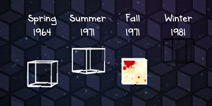 Cube Escape Season第3关攻略 方块房间逃脱四季攻略