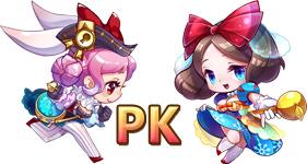 天天酷跑白雪公主和蔷薇公主哪个好?
