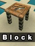 生存战争Block Story