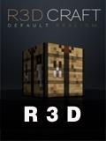 生存战争材质皮肤下载 R3d-craft