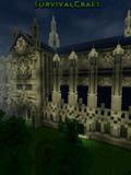 生存战争巴黎圣母院