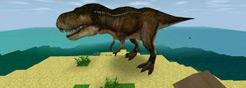 生存战争侏罗纪恐龙MOD