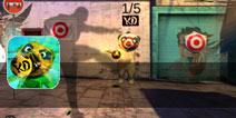影子高手玩转街头足球 《冠军点球》评测