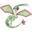 口袋妖怪复刻沙漠蜻蜓