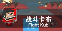 热血战斗 方块勇士的不败神话 《战斗卡布》评测