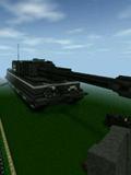 生存战争德意志虎式坦克