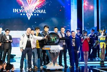 首届《虚荣》中国邀请赛今日开幕 顶尖战队齐聚上海