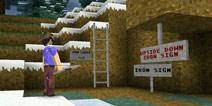 生存战争1.28版本新元素再曝 铁梯铁牌造访荒岛
