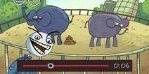 史上最恶搞的游戏第6关攻略 Troll Quest Video Memes攻略