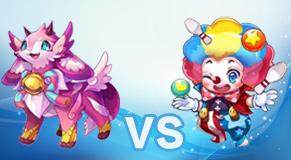 天天酷跑啵啵奇和小丑库卡哪个好 哪个更厉害