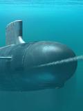 生存战争战略核潜艇