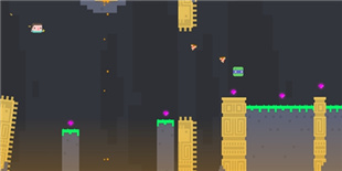 于细微处大显身手 《洞穴跳跃者》将登陆iOS
