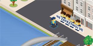 《城市漫步》登陆iOS:这里的山路十八弯呀这里的水路九连环