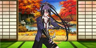 《刀剑乱舞Pocket》上线:不在日本也可以随时肝刀!