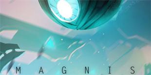 《磁石光球》iOS版上架:不按常理出牌的美妙剪影