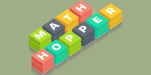 每日试游报告:数字跳跃(Math Hopper)