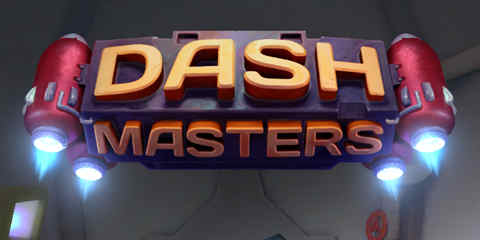 每日试游报告:撞击大师(Dash Masters)