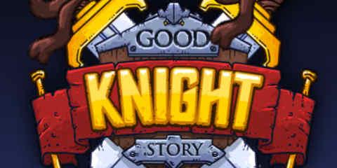 每日试游报告:骑士故事(Good Knight Story)