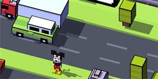 《迪士尼天天过马路》上架:想平安过个街也很不容易