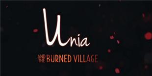 小兄弟你们看起来很面熟 《尤尼雅与被烧毁之村》明日上架(已上架)