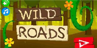 《荒野之路》iOS版上架:送个快递容易吗!