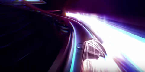 PS VR游戏《Thumper》获IGN好评:像一种让人致狂的药物