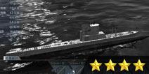巅峰战舰O型