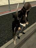 侠盗猎车手圣安地列斯mod下载 安卓版虐杀原形人物整合包mod