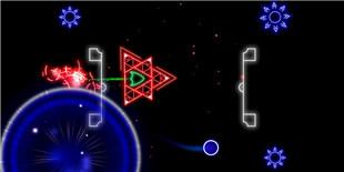 在暗黑宇宙中织出光之画卷 动作解谜游戏《幻彩省略》安卓版上架