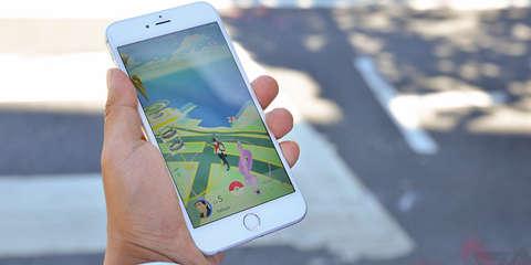 数据不会说谎 《精灵宝可梦GO》的确增加了用户的运动量