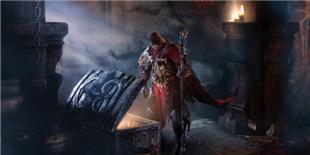 又一PS4游戏将推手游版 《堕落之王:命运之刃》或于十月面世
